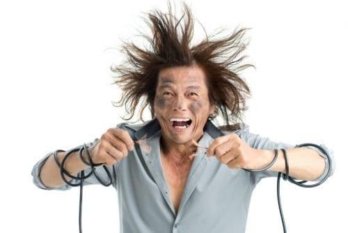 Problème électrique