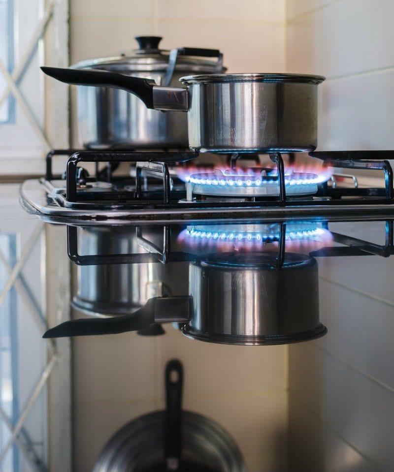gaz de ville gaz naturel