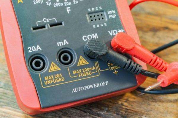 conversion kva en ampere