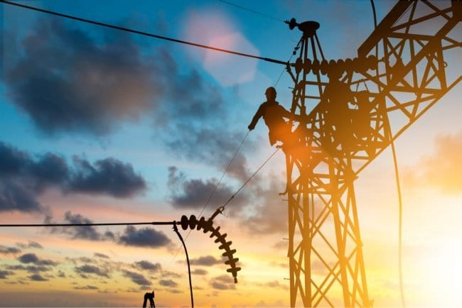 mise en service électricité maison neuve