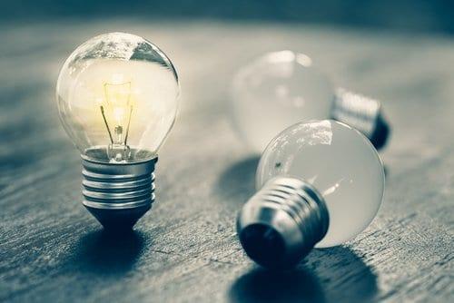 Les frais de mise en service de l'électricité