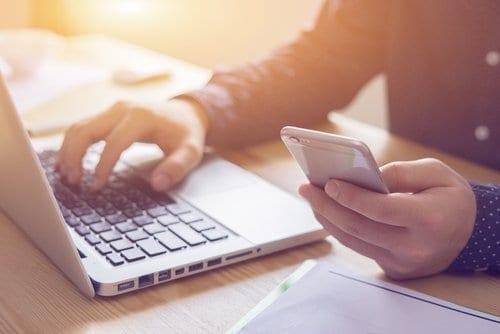 contacter total spring en ligne