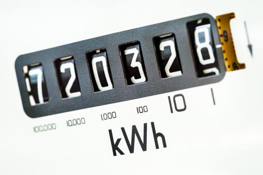 compteur electricite