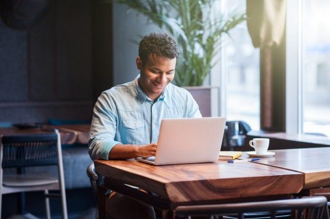 résiliation direct énergie en ligne