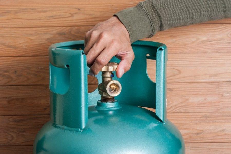 ouverture compteur de gaz professionnels