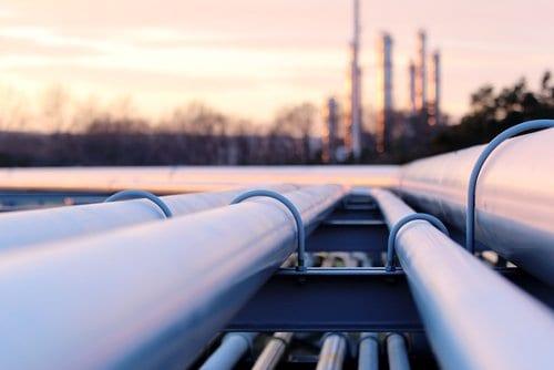 Zone tarifaire de gaz