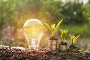 souscrire offre verte EDF