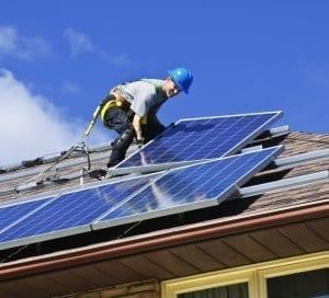 raccordement photovoltaïque