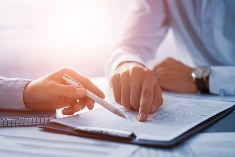 Changer nom contrat EDF