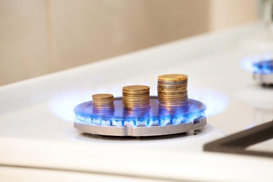 économies contrat gaz