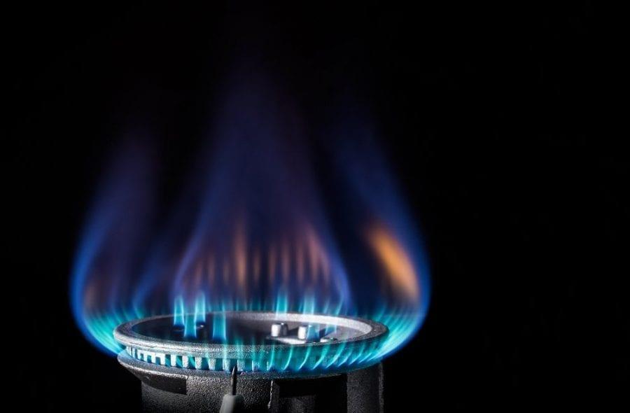 puissance gaz