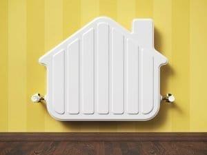 radiateur maison