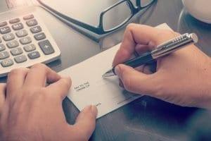 Payer Engie par chèque courrier adresse