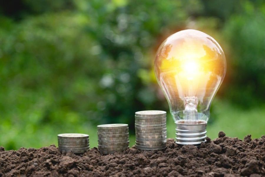 contrat énergie maison