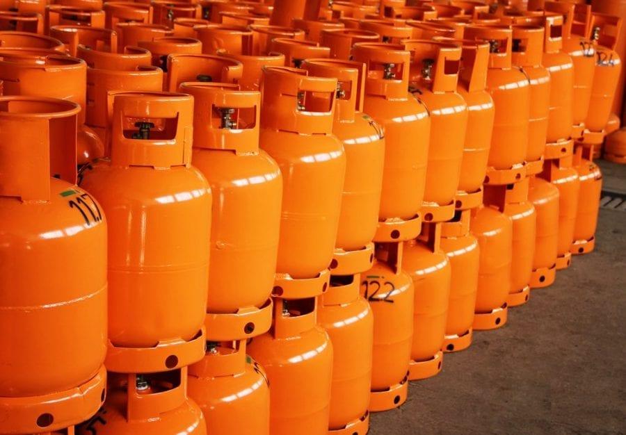 fournisseurs de gaz propane