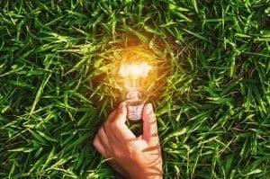électricité verte direct energie