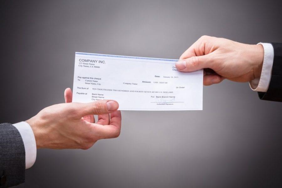 démarches chèque énergie