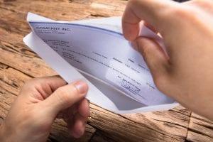 Qui a droit chèque énergie envoi