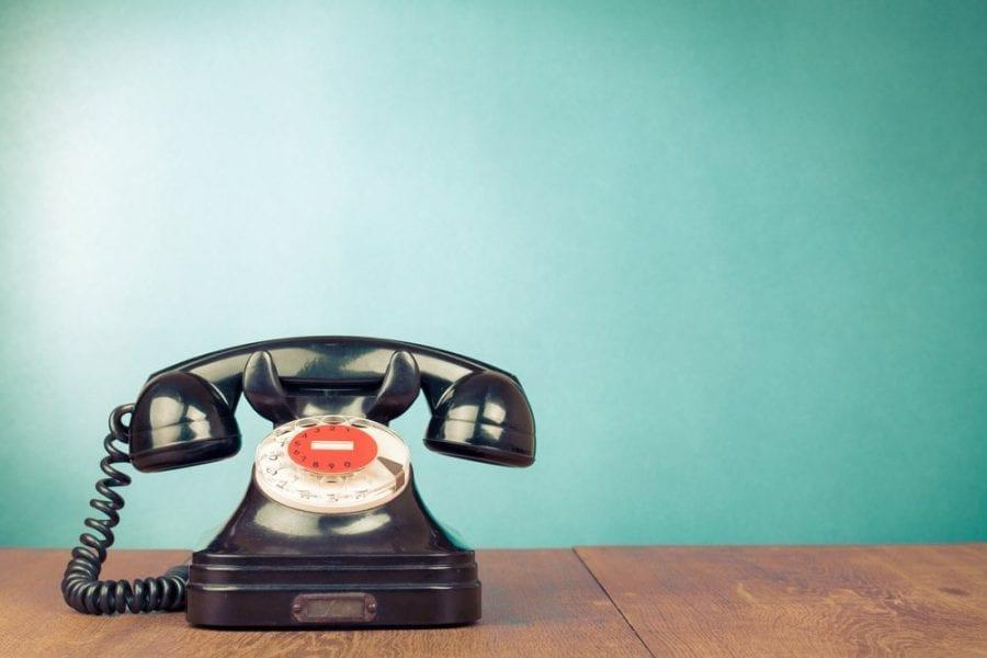 telephone grdf