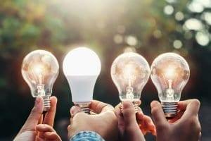 contrat edf électricité