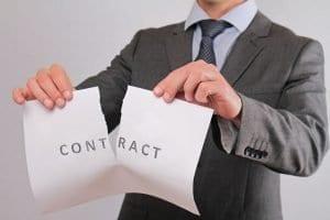 Résilier contrat Engie