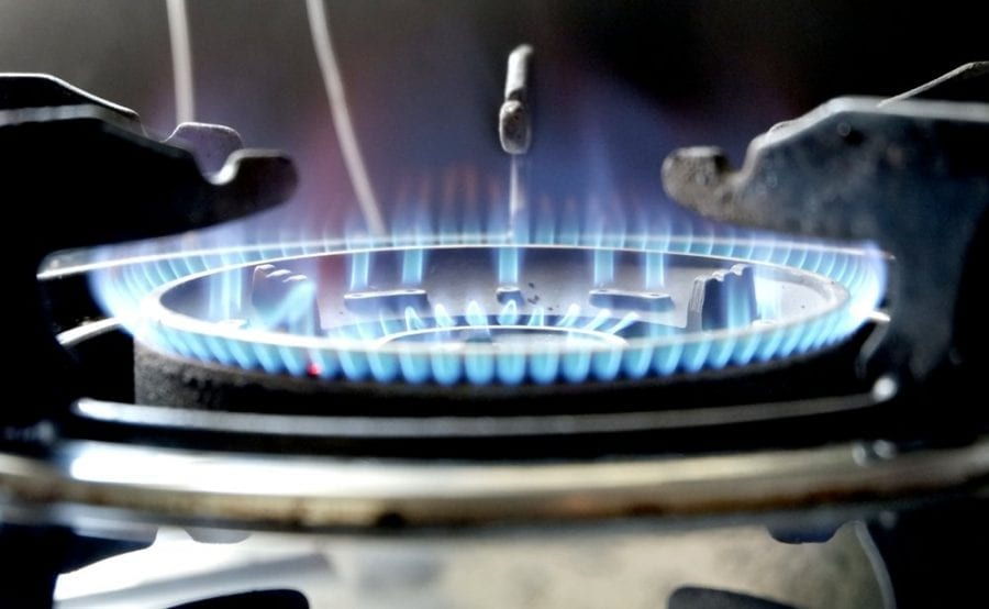 Ouverture compteur gaz Engie