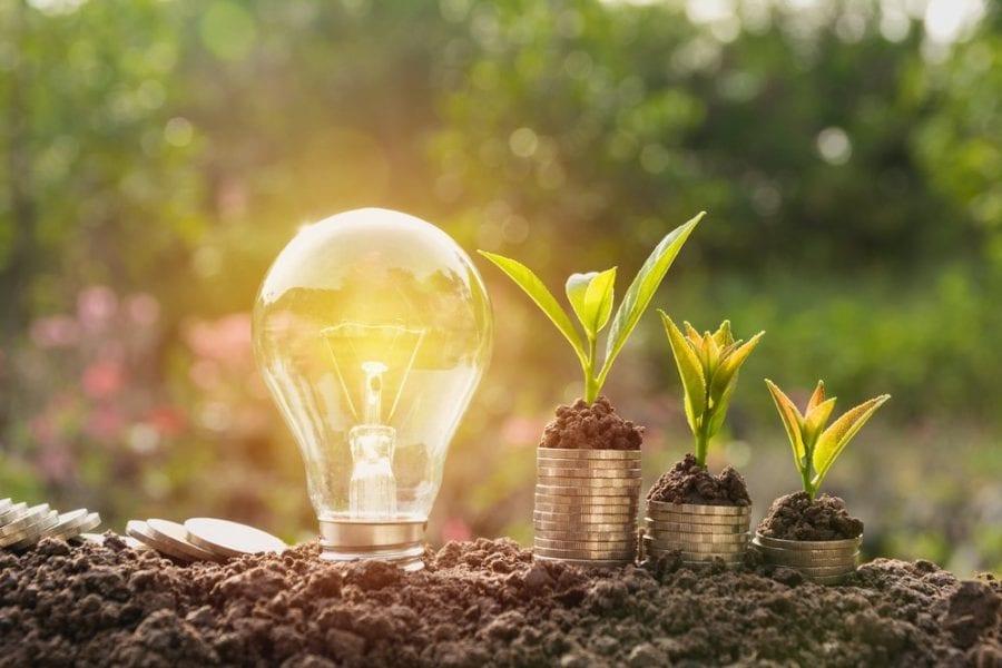 Souscrire Bulb électricité verte