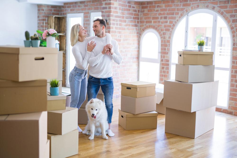 meubles déménagement