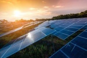 Fournisseur d'électricité verte photovoltaïque
