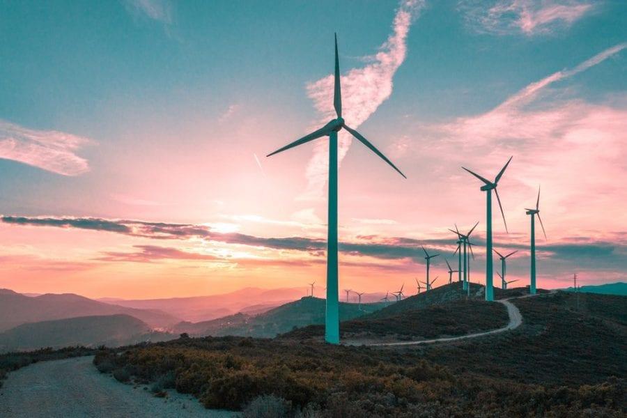 Fournisseur énergie vert Ilek éolienne renouvelable