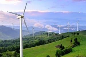 Vattenfall engagements écologiques