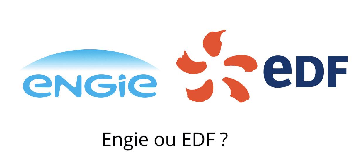 Engie ou EDF